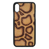 Limited Edition Safari Snakeskin iPhone X/XS Case