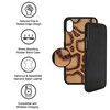 Limited Edition Safari Snakeskin iPhone XR Case