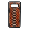 Limited Edition Sahara Python Galaxy Note 8 Case