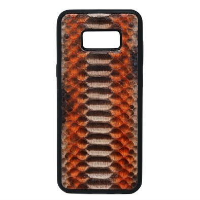 Limited Edition Sahara Python Galaxy S8 Plus Case