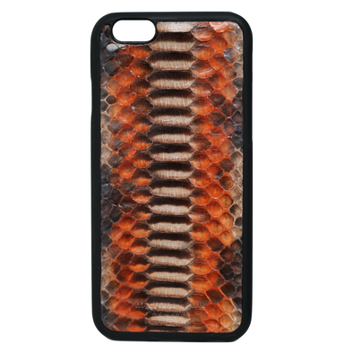 Limited Edition Sahara Python iPhone 6/6S Case