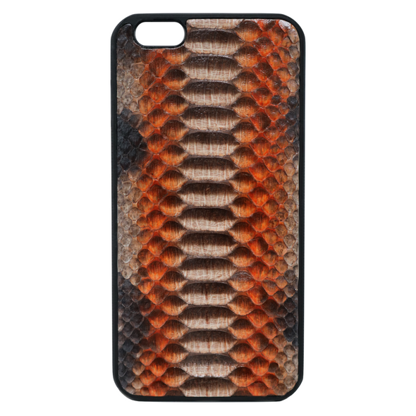 Limited Edition Sahara Python iPhone 6/6S Plus Case