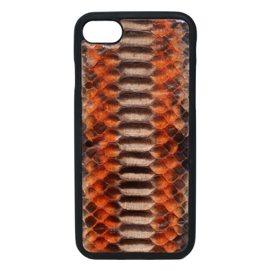 Limited Edition Sahara Python iPhone 7 / 8 Case