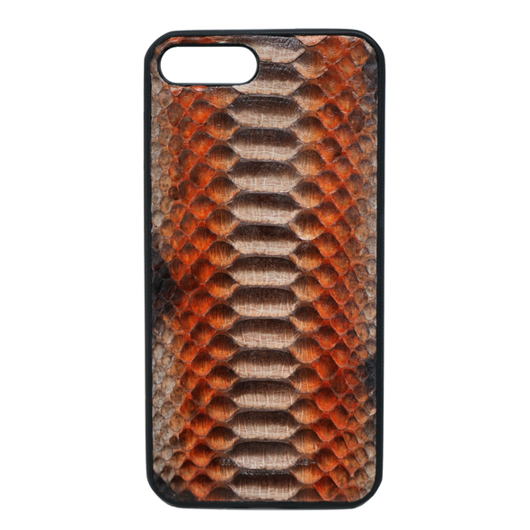 Limited Edition Sahara Python iPhone 7 Plus / 8 Plus Case