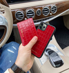 Red Croc iPhone 11 Pro Case