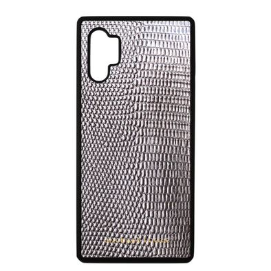 Silver Lizard Galaxy Note 10 Plus Case