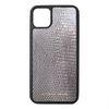 Silver Lizard iPhone 11 Pro Max Case