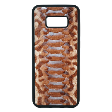 Limited Edition Wild Python Galaxy S8 Plus Case