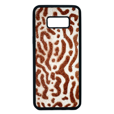 Limited Edition Wild Snakeskin Galaxy S8 Plus Case
