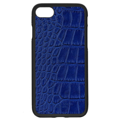 Blue Croc iPhone 7 / 8 Case