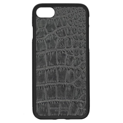 Grey Croc iPhone 7 / 8 Case