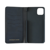 Black Python iPhone 11 Pro Folio Wallet Case
