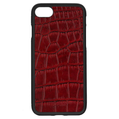 Red Croc iPhone 7 / 8 Case