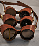 Clockwork Steampunk Goggles