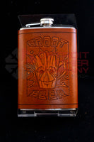 I am HIC! Flask