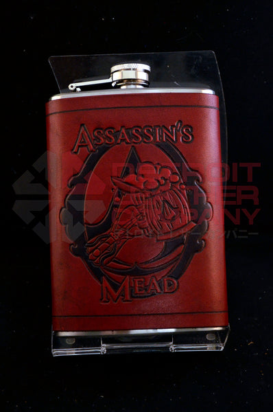 Assassin's Mead