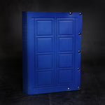 TARDIS Doctor Who Blank Leather-bound Sketchbooks