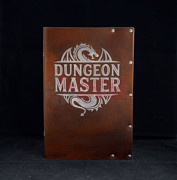 Dungeon Master Book