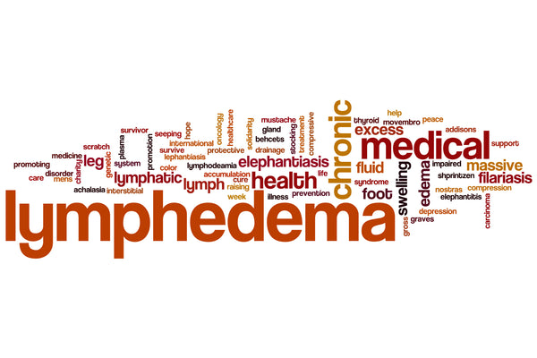 How To Reduce Lymphedema Swelling Naturally