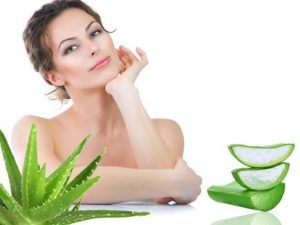 puffy eyes home remedies aloe vera beauty uses