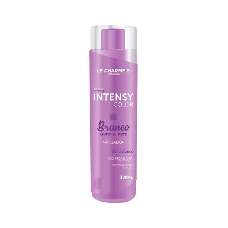 Le Charme Intensy Color Branco Como A Neve 300ml