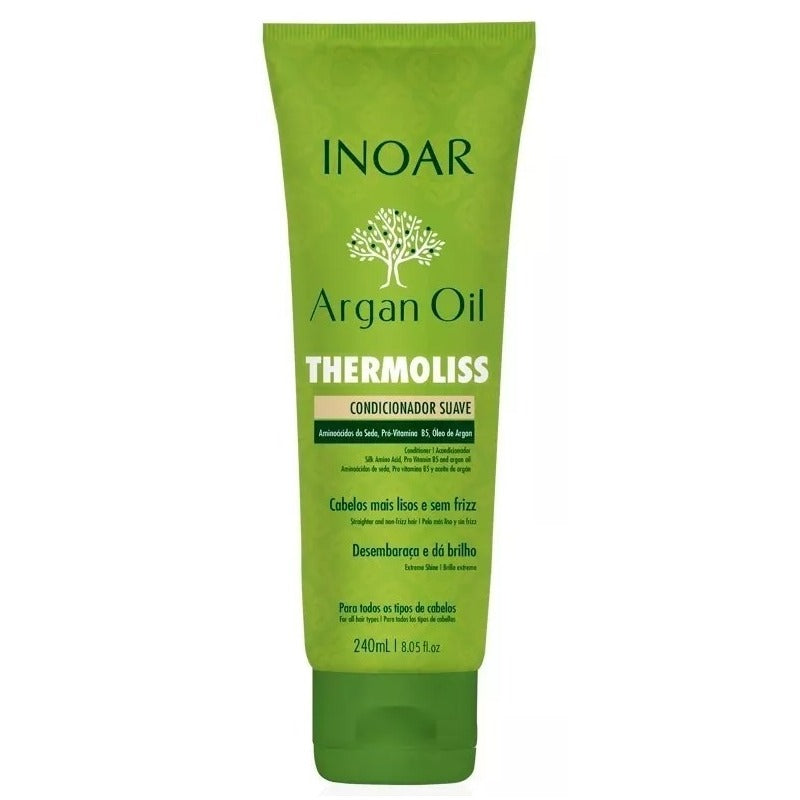 Inoar Condicionador Thermoliss Suave 240ml