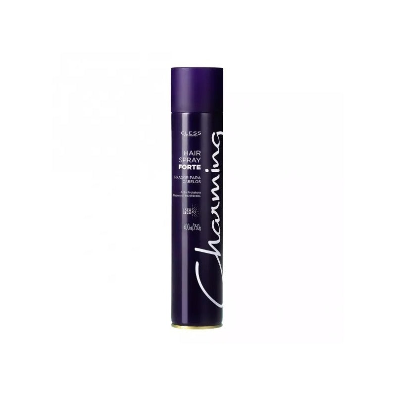 Cless - Charming Hair Spray Forte 400ml