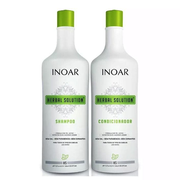 Inoar Herbal Solution - 1000ml