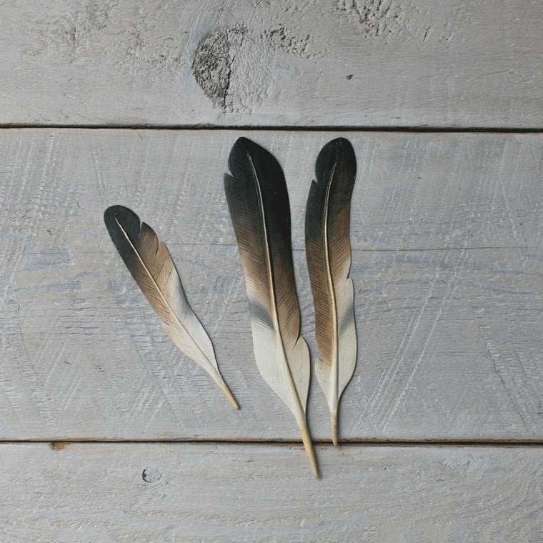 Osprey Feathers 3pc