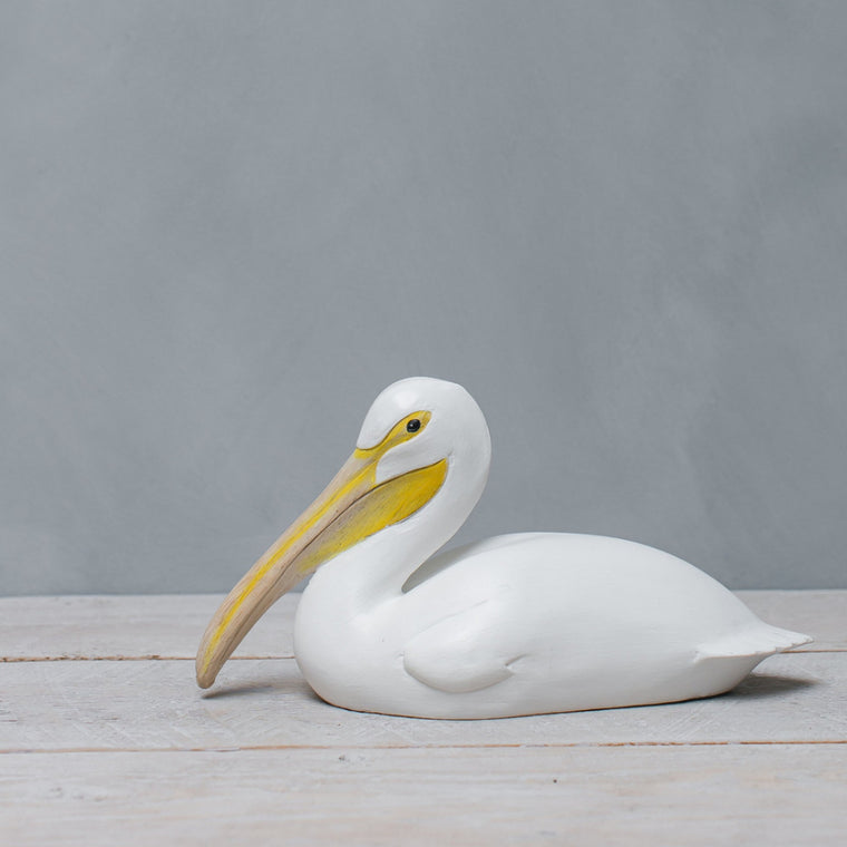 White Pelican Medium