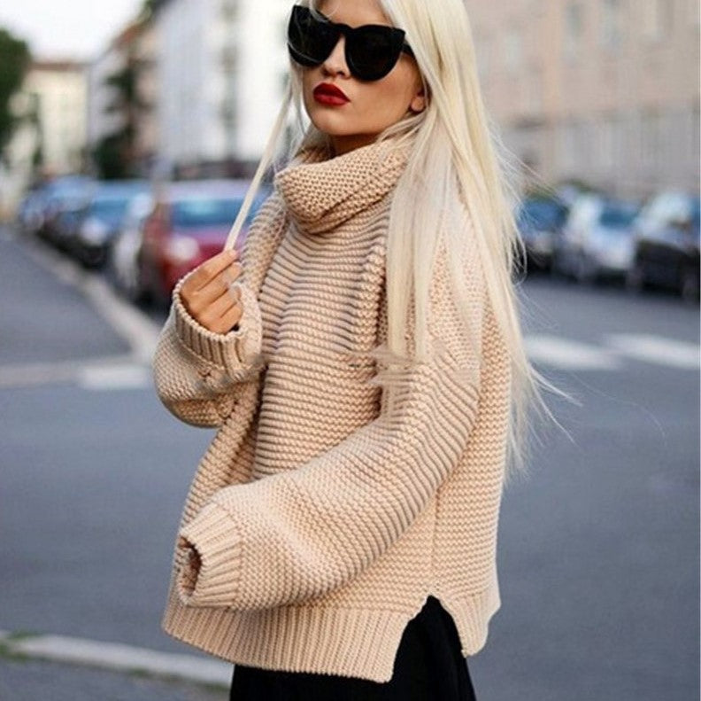 Sweet Autumn Sweater