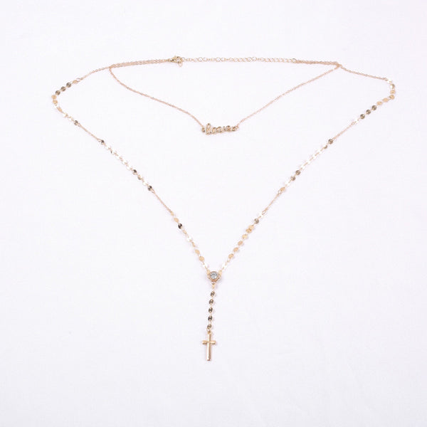 Love Multi-Layer Necklace