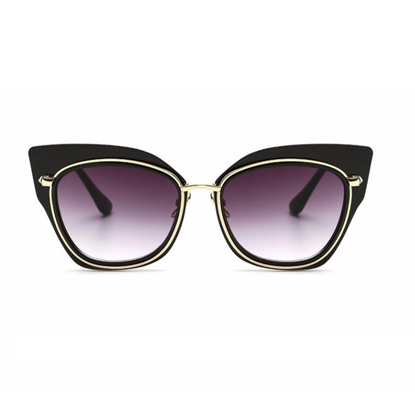 Dahlia Cat Eye Sunglasses