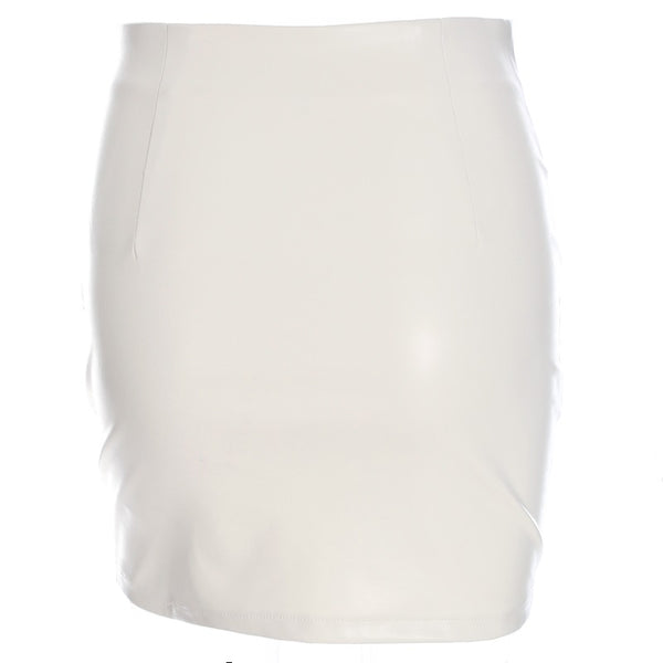 Whitney High Waist Skirt