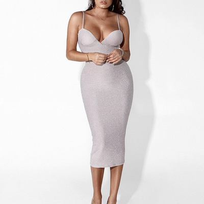 Allegra Bodycon Dress