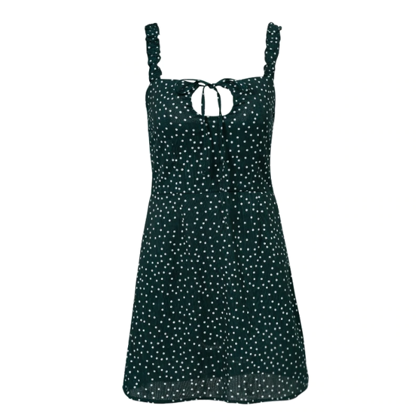 Joyce Polka Dot Dress