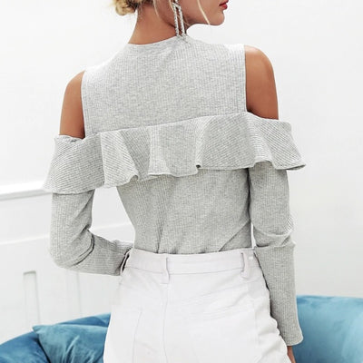 Hadley Knitted Top