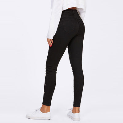 Roux Pearly Skinny Jeans