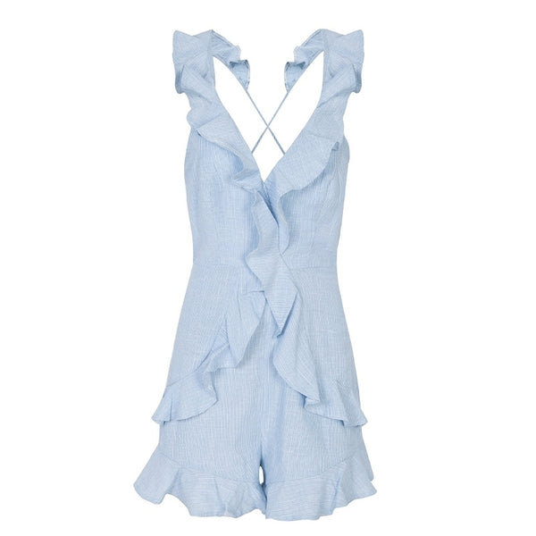Bethany Playsuit