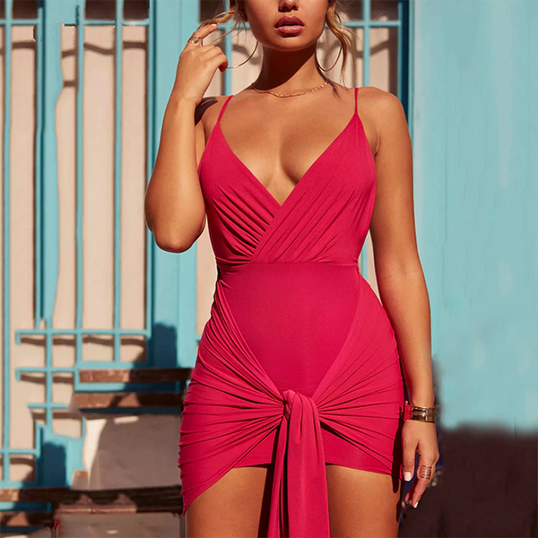 Maddy Bandage Dress