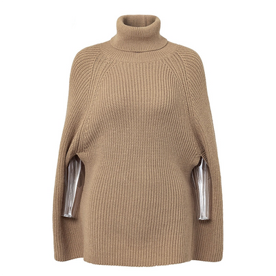Reiss Cape Sweater