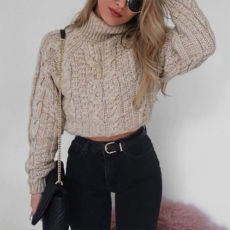 Zettie Sweater