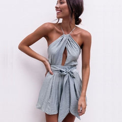 Annika Heaven Playsuit