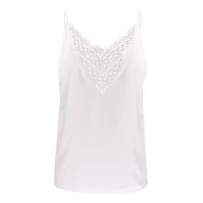 Joelle Lace Top