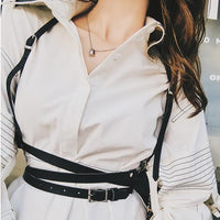 Body Harness Belt
