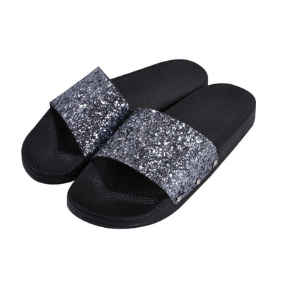 Valley Sparkly Slides
