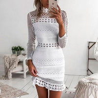 Angelique Dress