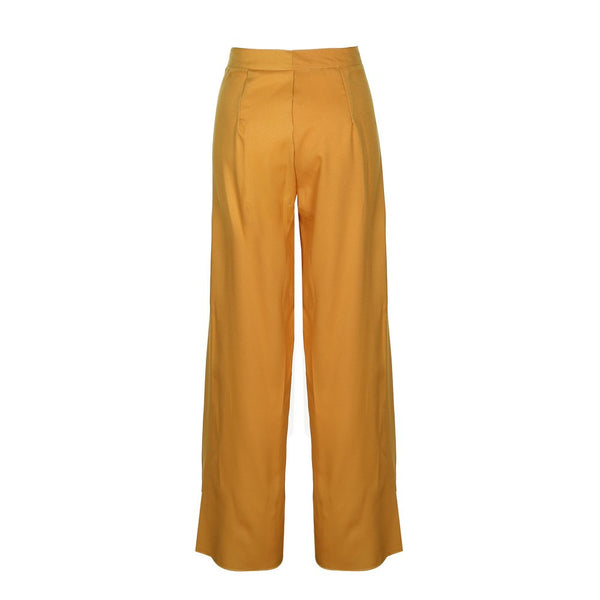Marzia Wide Leg Pants