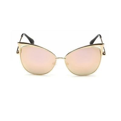 Gisele Cat Eye Sunglasses