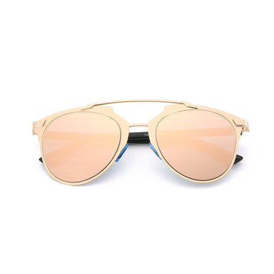 Libby Aviator Sunglasses